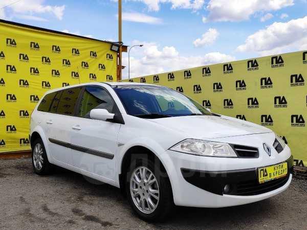 Renault Megane, 2008 год, 347 000 руб.