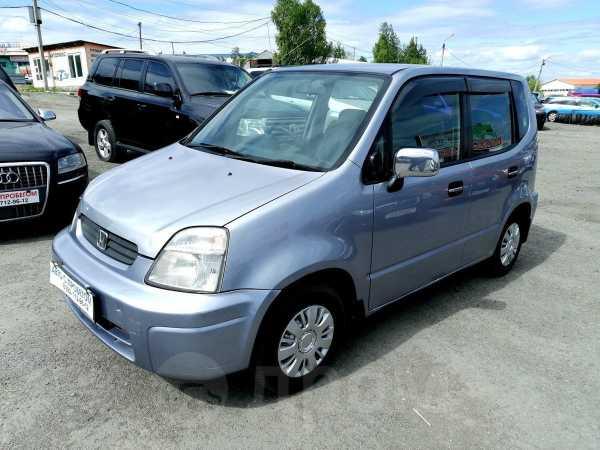 Honda Capa, 1999 год, 169 000 руб.