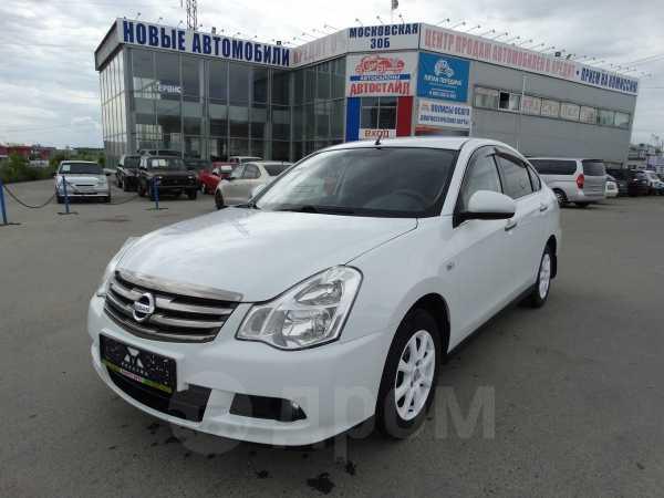 Nissan Almera, 2014 год, 428 000 руб.