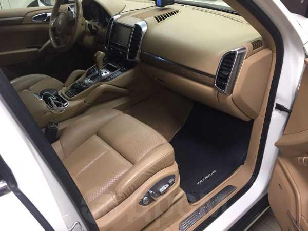 Porsche Cayenne, 2010 год, 1 710 000 руб.