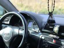 Калининград Audi A4 2003
