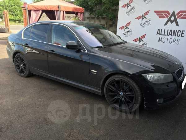 BMW 3-Series, 2009 год, 549 000 руб.