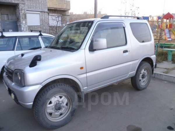 Suzuki Jimny, 2007 год, 350 000 руб.