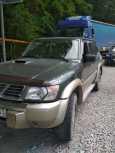 Nissan Patrol, 2001 год, 615 000 руб.