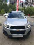 Chevrolet Captiva, 2014 год, 900 000 руб.