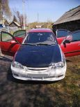 Toyota Avensis, 1999 год, 140 000 руб.