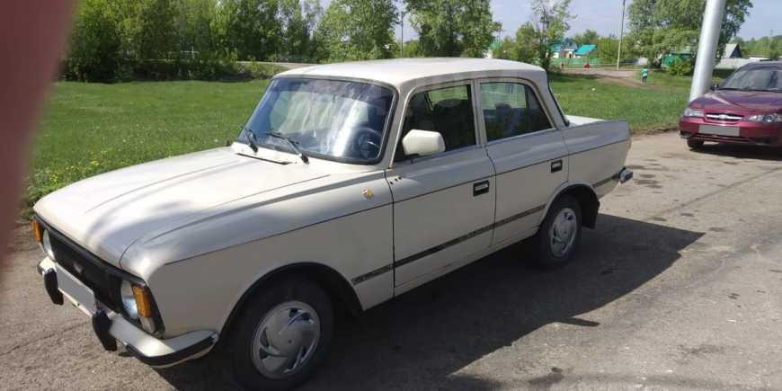 Москвич 412, 1994 год, 70 000 руб.
