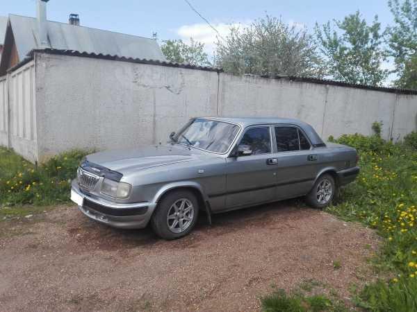 ГАЗ 3110 Волга, 2004 год, 75 000 руб.