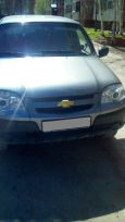 Chevrolet Niva, 2013 год, 270 000 руб.