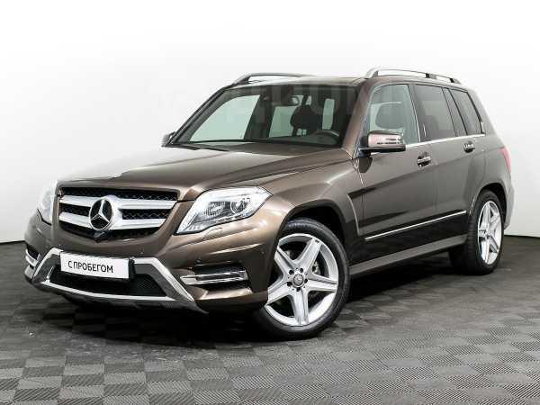 Mercedes-Benz GLK-Class, 2014 год, 1 844 000 руб.