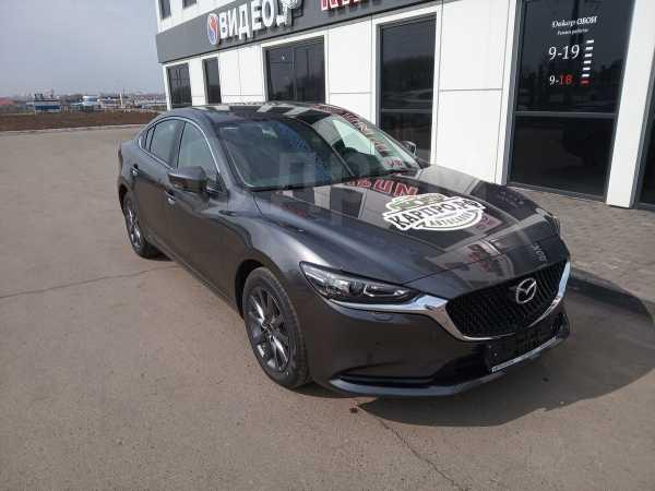 Mazda Mazda6, 2019 год, 1 499 000 руб.