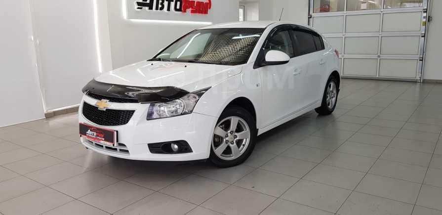 Chevrolet Cruze, 2012 год, 537 000 руб.