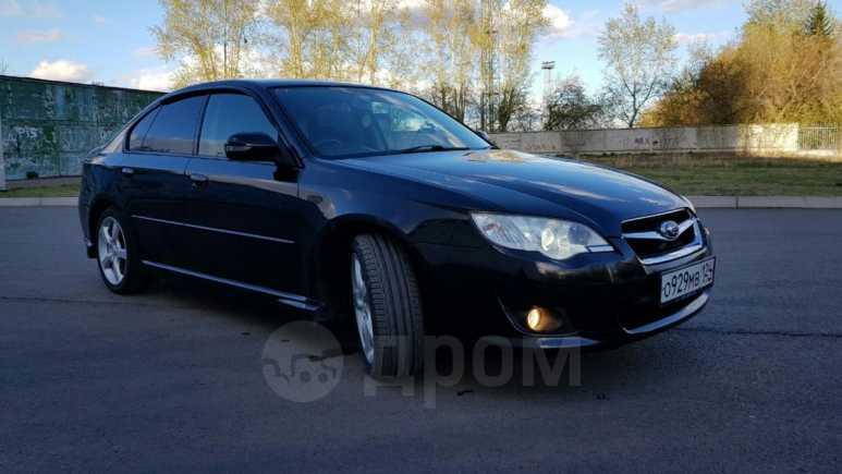 Subaru Legacy B4, 2009 год, 678 000 руб.