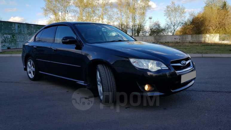 Subaru Legacy B4, 2009 год, 653 000 руб.