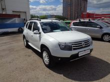 Renault Duster, 2013 г., Самара