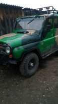 УАЗ 469, 1983 год, 145 555 руб.