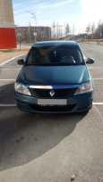 Renault Logan, 2012 год, 350 000 руб.