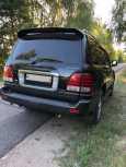 Lexus LX470, 2003 год, 890 000 руб.