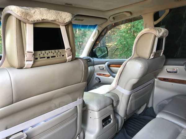 Lexus LX470, 2003 год, 980 000 руб.