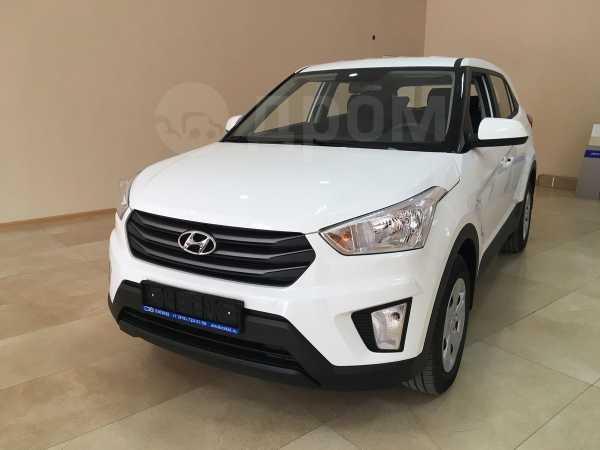 Hyundai Creta, 2019 год, 1 080 000 руб.