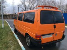 Псков Transporter 1991