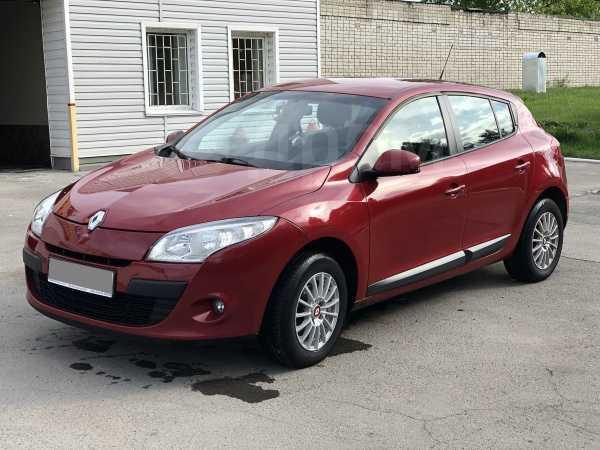 Renault Megane, 2011 год, 435 000 руб.