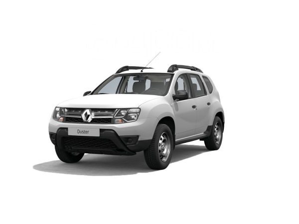 Renault Duster, 2019 год, 982 990 руб.