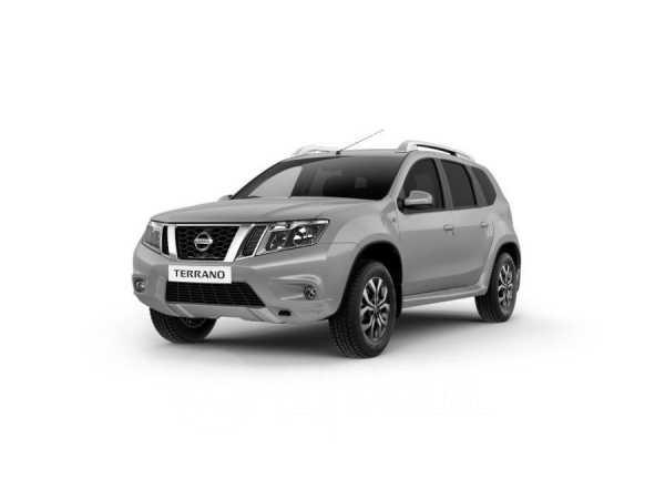 Nissan Terrano, 2019 год, 1 263 000 руб.