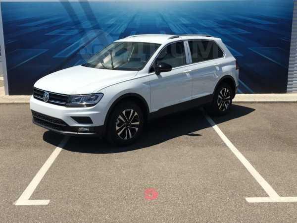 Volkswagen Tiguan, 2019 год, 1 859 000 руб.