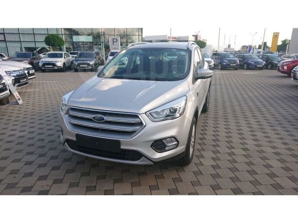 Ford Kuga, 2019 год, 1 509 500 руб.