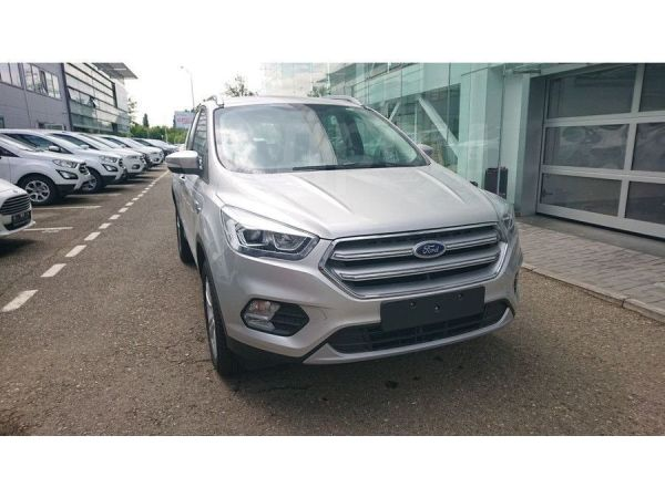 Ford Kuga, 2019 год, 1 509 000 руб.
