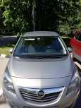 Opel Meriva, 2013 год, 490 000 руб.
