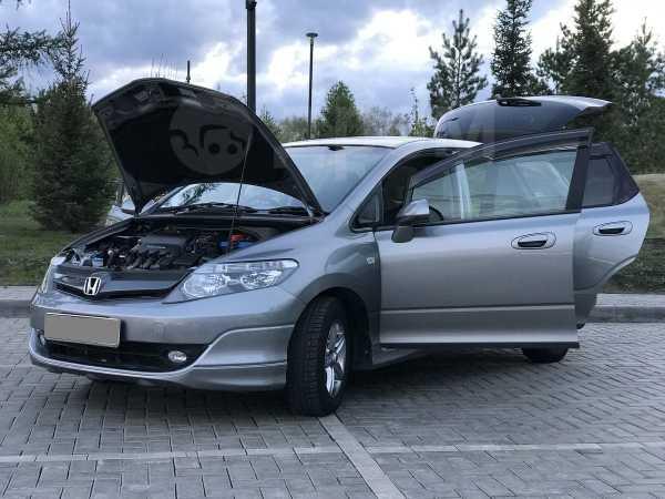 Honda Airwave, 2007 год, 445 000 руб.