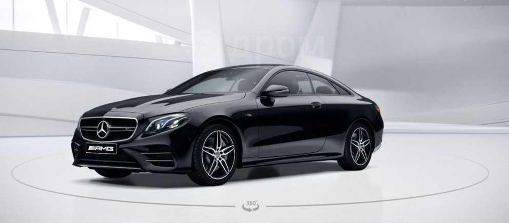Mercedes-Benz E-Class, 2019 год, 5 155 457 руб.