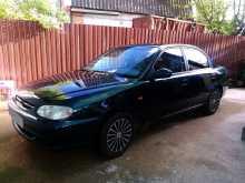 Краснодар Sephia 2000