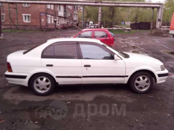 Toyota Tercel, 1995 год, 95 000 руб.