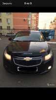 Chevrolet Cruze, 2012 год, 370 000 руб.