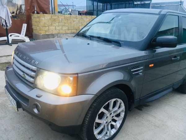 Land Rover Range Rover Sport, 2008 год, 896 000 руб.