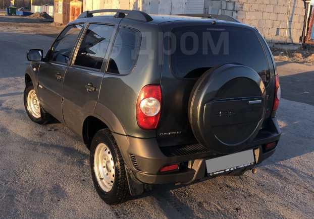 Chevrolet Niva, 2012 год, 270 000 руб.