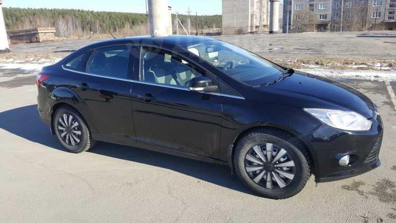Ford Focus, 2013 год, 399 999 руб.