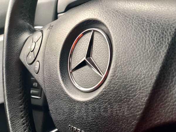 Mercedes-Benz GLK-Class, 2008 год, 729 000 руб.