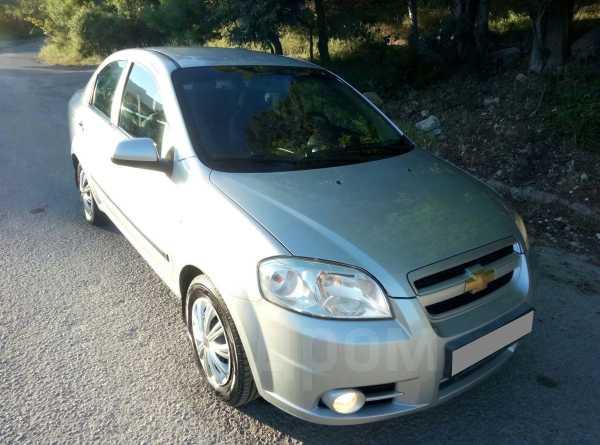 Chevrolet Aveo, 2008 год, 315 000 руб.