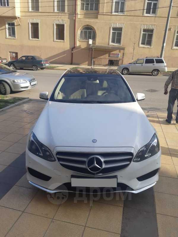 Mercedes-Benz E-Class, 2015 год, 1 800 000 руб.