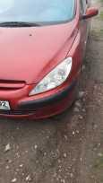 Peugeot 307, 2003 год, 190 000 руб.