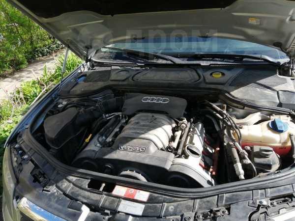 Audi A8, 2003 год, 375 000 руб.