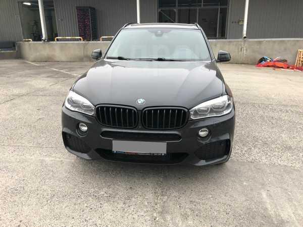 BMW X5, 2017 год, 3 800 000 руб.