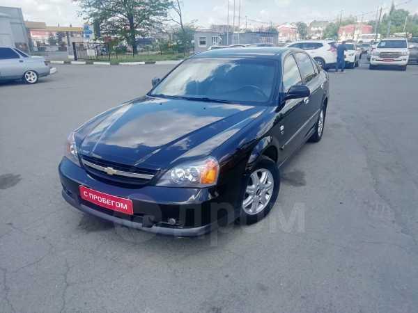 Chevrolet Evanda, 2006 год, 279 000 руб.