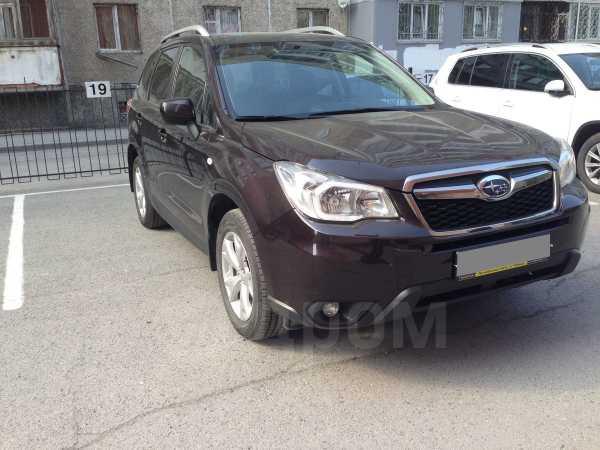 Subaru Forester, 2012 год, 1 200 000 руб.