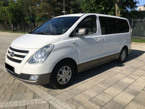 Hyundai H1, 2013 год, 1 199 000 руб.
