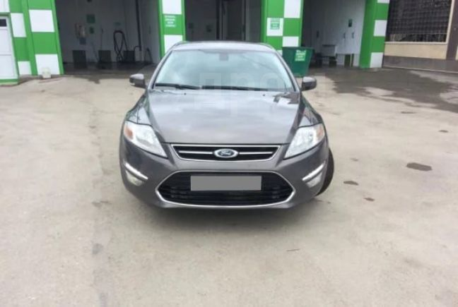 Ford Mondeo, 2012 год, 560 000 руб.